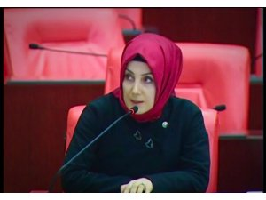 Milletvekili Ayvazoğlu'ndan mecliste büyük vefa