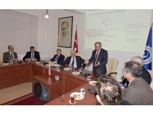 BMC Power ile KTÜ arasında savunma sanayi projelerinde işbirliği ve destek protokolü imzalandı