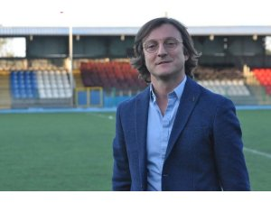 Hekimoğlu Trabzon'da hedef şampiyonluk