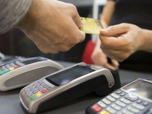 Kredi kartı borçlularına kötü haber