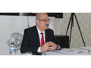 "DSP'li Kuşoğlu: ""CHP istila altında"""