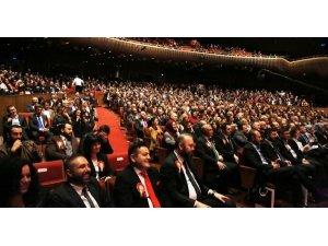 Plant Ödülleri gala gecesi İstanbul Kongre Merkezi'nde gerçekleşecek