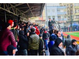 Gaziantep ALG spor yine kazandı