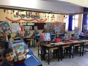 Manisa'da sağlıklı yaşam bilinci aşılanıyor