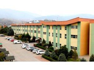 KBÜ Türkiye'de üçüncü TOEIC 'Güvenli Test Merkezi' oldu