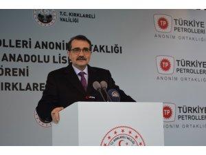 """Bakan Dönmez: """"28 Şubat sürecinde en büyük darbeyi meslek liseleri yedi"""""""