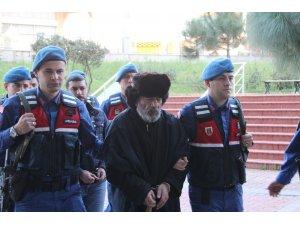 PKK/KCK'nın üst düzey yöneticisi tutuklandı
