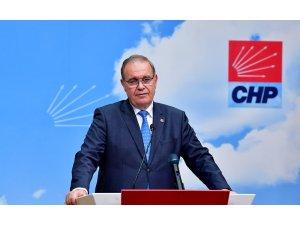 CHP'den Gürsel Tekin'in açıklamalarına ilişkin değerlendirme