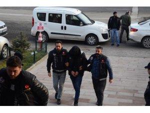 Bilecik'te yakalanan 4 uyuşturucu taciri tutuklandı