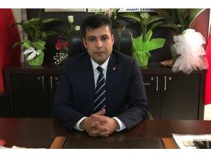 CHP, Adıyaman'da Saadet Partisi'nin adayını destekleyecek