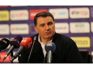 """Mustafa Kaplan: """"Taraftarımıza daha iyi bir Ankaragücü takımını izleteceğiz"""""""