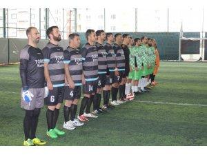Geleneksel AOSB Futbol Turnuvası başladı