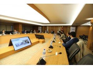 TİKA'dan Cezayir ve Yemenli diplomatlara eğitim