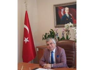 """Giresun Üniversitesi'ne """"Uluslararası Yayın Değerlendiricileri"""" ödülü"""