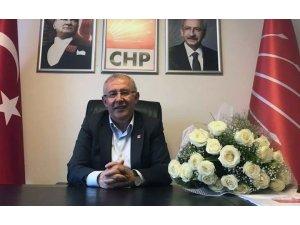 """CHP Giresun İl Başkanı Bilge: """"Giresun'da işverenler kepenk indiriyor """""""