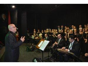 Kuşadası'nda 'Dramalı Hasan Hasgüler' konseri