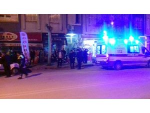 Kozan'da sopalı kavga: 1 yaralı