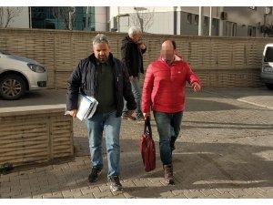 Ankara merkezli Samsun'da FETÖ operasyonu: 32 gözaltı
