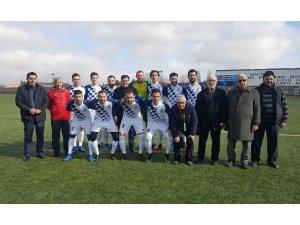 Başkan Yalçın, futbol müsabakalarının kanayan yarasına değindi