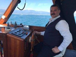 İş adamı uğradığı silahlı saldırı sonucunda hayatını kaybetti