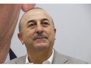 """Bakan Çavuşoğlu: """"Çiftçinin aldığı para düşük, tüketicinin ödediği ücret yüksek"""""""
