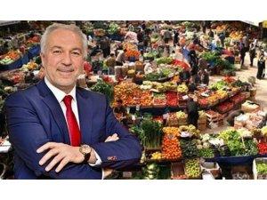 Kütahya 'Tanzim Satış Noktası'na hazır