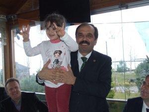 """AK Parti Trabzon Milletvekili Balta: """"1 Nisan Cumhur İttifakı'nın başarısının taçlandığı bir tarih olacak"""""""
