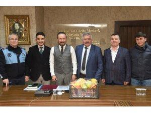İzmit Belediyesi Pazarcılar Odasıyla protokol imzaladı