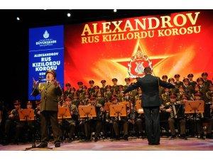 CRR'de Türkiye Rusya Kültür Turizm Yılı Etkinlikleri devam ediyor