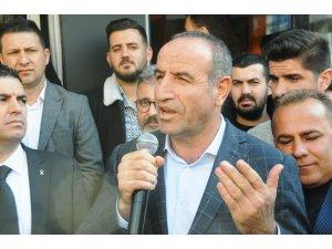 AK Parti Şırnak Milletvekili Birlik, gündemi değerlendirdi