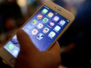 Cep telefonu ithalatı 5 yılın en düşük seviyesinde