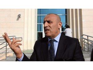 Terim-Aydoğdu davasında Aydoğdu'ya hapis cezası