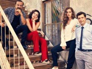 Sazan Sarmalı 2 milyon izleyiciye ulaştı