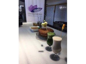 SAKEM'den sağlıklı beslenme programı