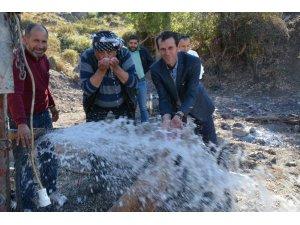 Manisa'nın içme suyu MASKİ'nin koruması altında