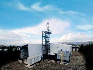 INEVA, atığı enerjiye dönüştüren teknolojisi ile IFAT Eurasia'da