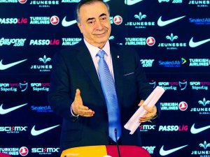 Galatasaray'dan güç gösterisi