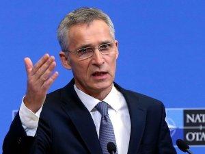 NATO Genel Sekreteri'nden Türkiye açıklaması!