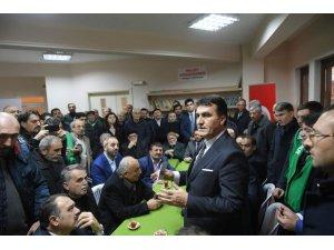 """Osmangazi Belediye Başkanı Dündar: """"Yapamayacağım işin sözünü vermem"""""""