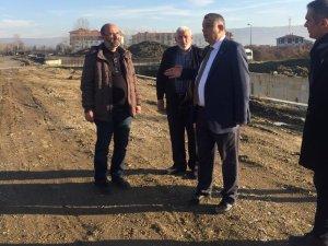 MHP'li Başkan adayı Bıyık ile Koçyazı Mahallesi canlanacak