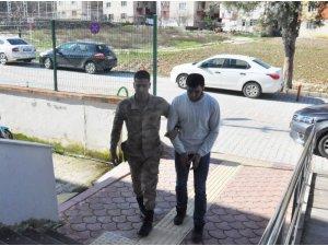 Hatay'da El-Kaide üyesi yakalandı