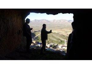 Kral Kızı Mağarası fotoğrafçıların uğrak yeri oldu