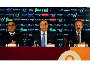 """Mustafa Cengiz: """"Trabzonspor maçında hakem konuşulması bizi üzdü"""""""