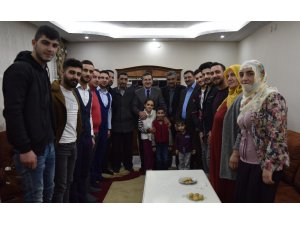 """Başkan Ataç, """"Başarımızın temelinde vatandaşımız var"""""""