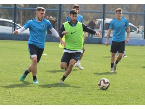 Adana Demirspor'da Hatayspor hazırlıkları