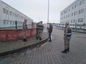 Jandarmadan okul çevrelerine sıkı takip