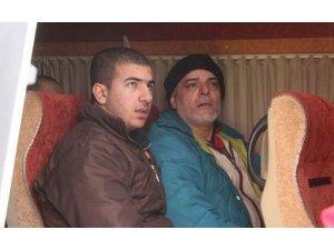 Esad rejimi ile OSÖ arasında esir takası yapıldı