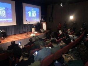 11. Uluslararası İstanbul Şiir ve Edebiyat Festivali başladı