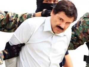 Meksikalı uyuşturucu baronu 'El Chapo' suçlu bulundu