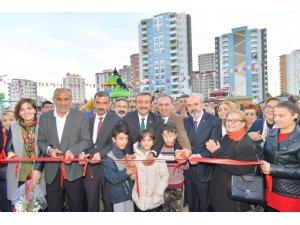 """Başkan Çetin: """"Biz siyaset için değil hizmet için varız"""""""